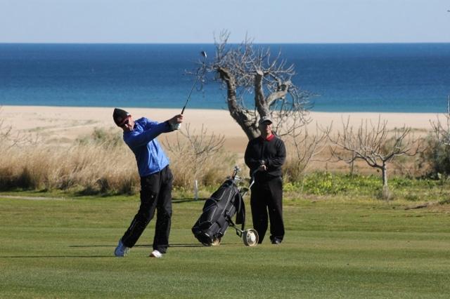 Golfreiseprogramm Frühjahr 2018 – noch gibt es freie Plätze!
