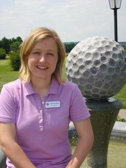 Christine Rieger