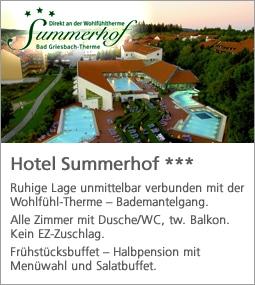 Werbeanzeige-Summerhof