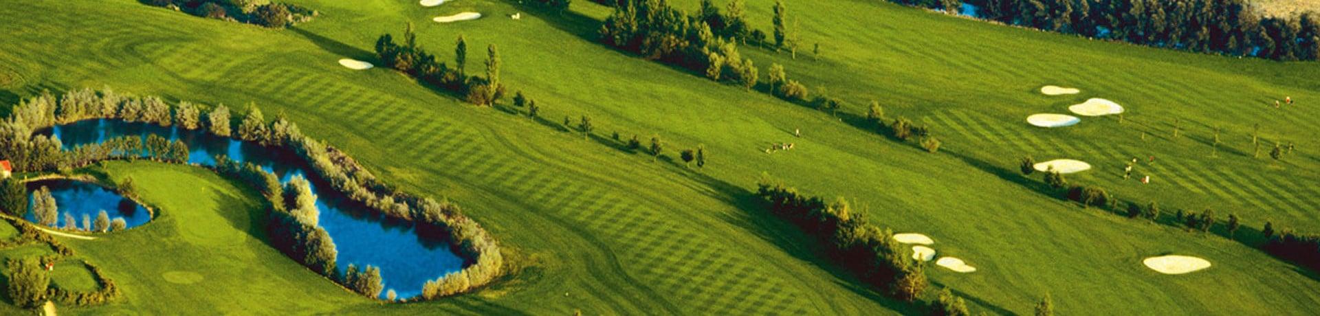 Golfplatz und Golfclub Sagmühle e.V. in Bad Griesbach