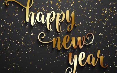 Wir wünschen Ihnen ein gutes und gesundes Jahr 2021