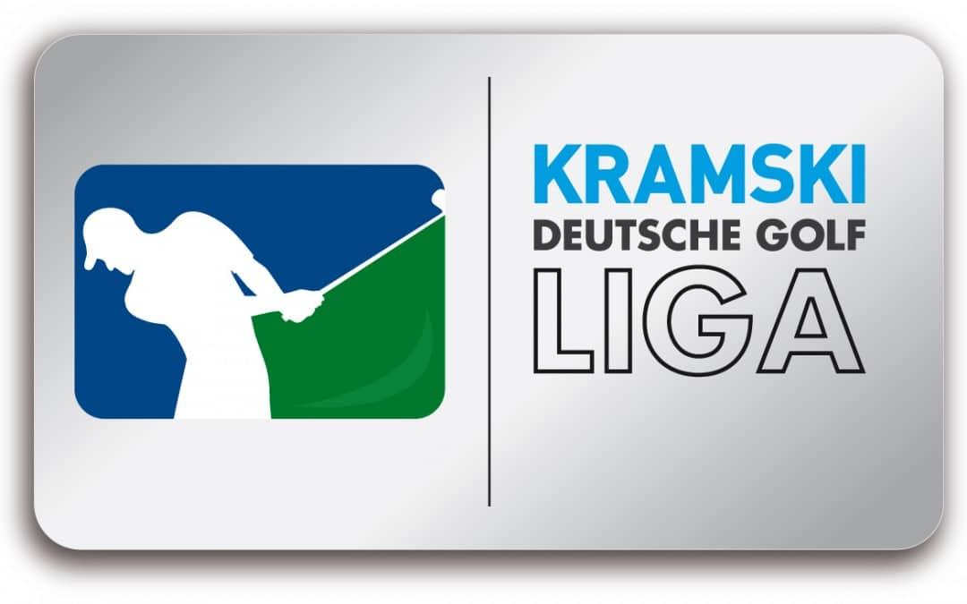 Deutsche golf liga 2020