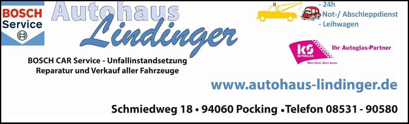 Autohaus-Lindinger