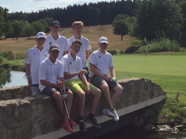 Jugend übte und spielte in der Oberpfalz
