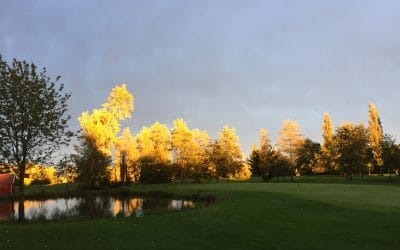 Greenfee-Herbst-Aktion