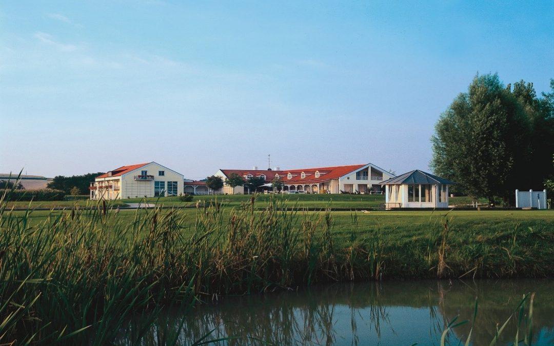 Mitgliederversammlung des Golfclub Sagmühle bringt positiven Rück- wie Ausblick