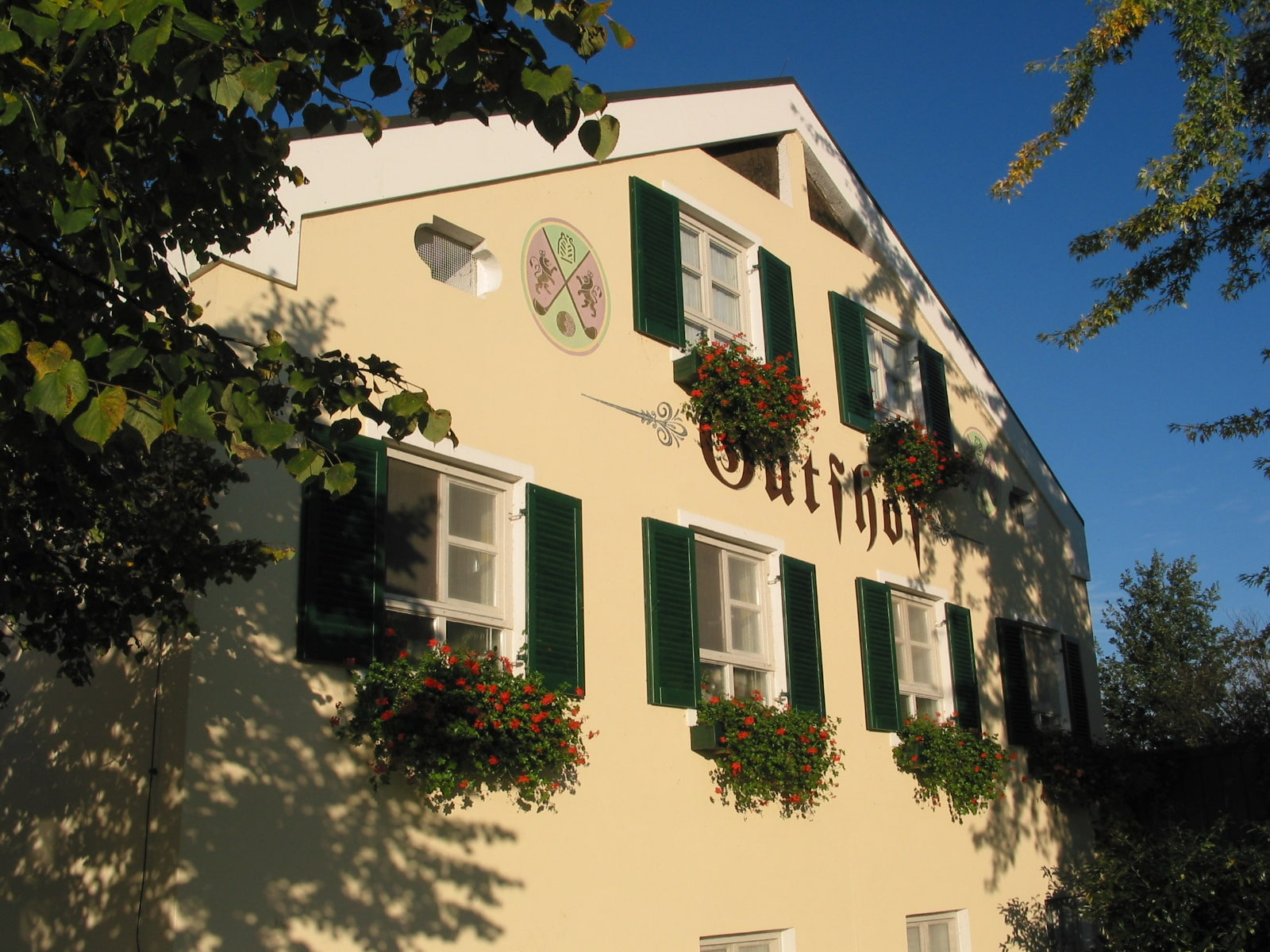 Gutshof-Sagmuehle-Bad-Griesbach