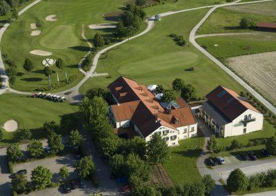 Hartl Golf ResortBad Griesbach, Juni 2006SagmŸhle