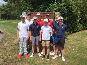 Golf-Jugend