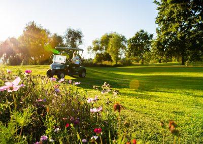 Golfplatz Bad Griesbach