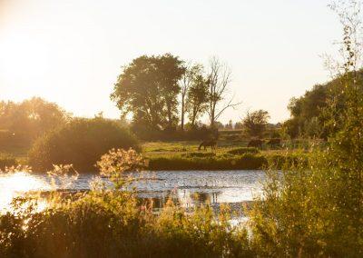 Weiher-Golfplatz-Sagmuehle