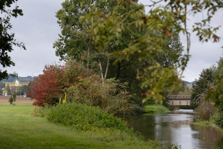 golfplatz sagmühle griesbach