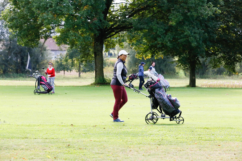 golfer griesbach