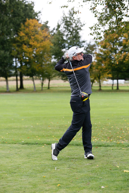 golfen in Bad Griesbach