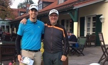 Mens Day: Thomas Widl und Sören Schauf gewinnen die Jahreswertung