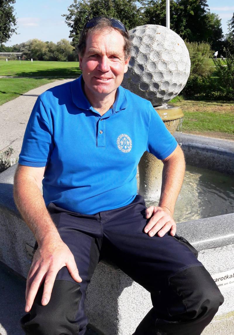 Gerhard Weich