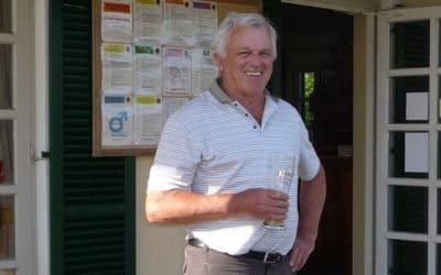Golfclub Sagmühle trauert um Horst Huber