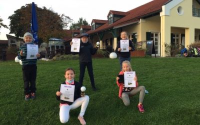 Sagmühler Kindermeisterschaften nachgeholt