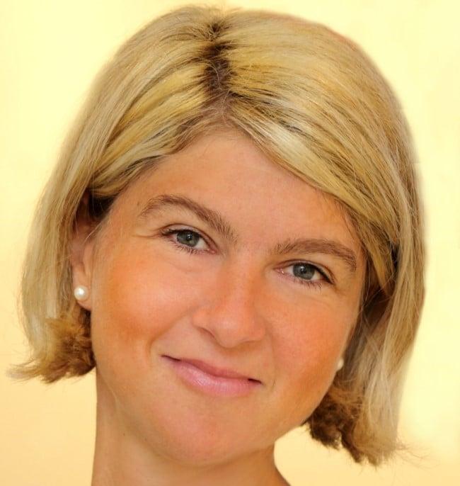 Susanne Dorfner